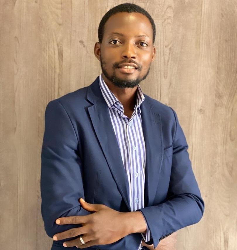 Aborisade Oluwasogo